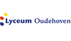 Logo Lyceum Oudehoven