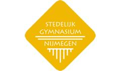 Logo Stedelijk Gymnasium Nijmegen