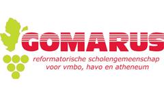 Logo RSG Gomarus