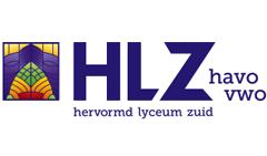Logo Hervormd Lyceum Zuid